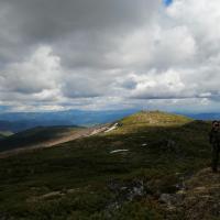 Гора Голая Хабаровский край