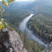 Сплавы и рыбалка на горных реках